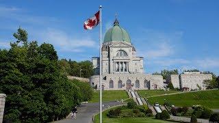 Montreal - Thành phố với hai nền văn hóa  (2/2)