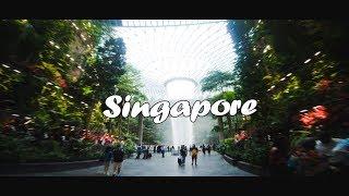 Singapore Travel Montage (Eng Sub)