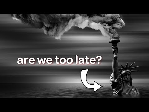 The New UN Climate Report: We're Screwed