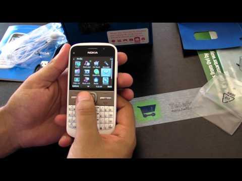 Nokia E5 Review HD ( in Romana ) - www.TelefonulTau.eu -