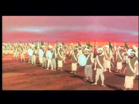 Perang Badar Al Kubro