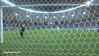 ضربات جزاء النصر والشباب (4-3) كأس السوبر السعودي - MBC PRO SPORTS