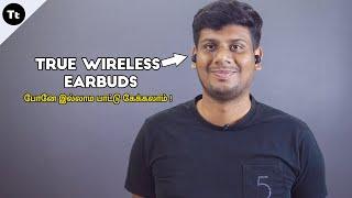 சூப்பரான Newmsnr Sportfy Earbuds Review | Tamil Today