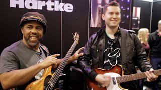 Download lagu Playing wrong notes with Victor Wooten