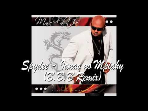 Spydee - Ianao no Mpiahy (B.B.B Records Remix)