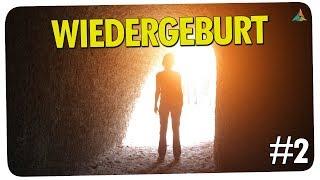 WIEDERGEBURT - Fakten aus der Reinkarnationsforschung (komplettes Interview) | ExoMagazin