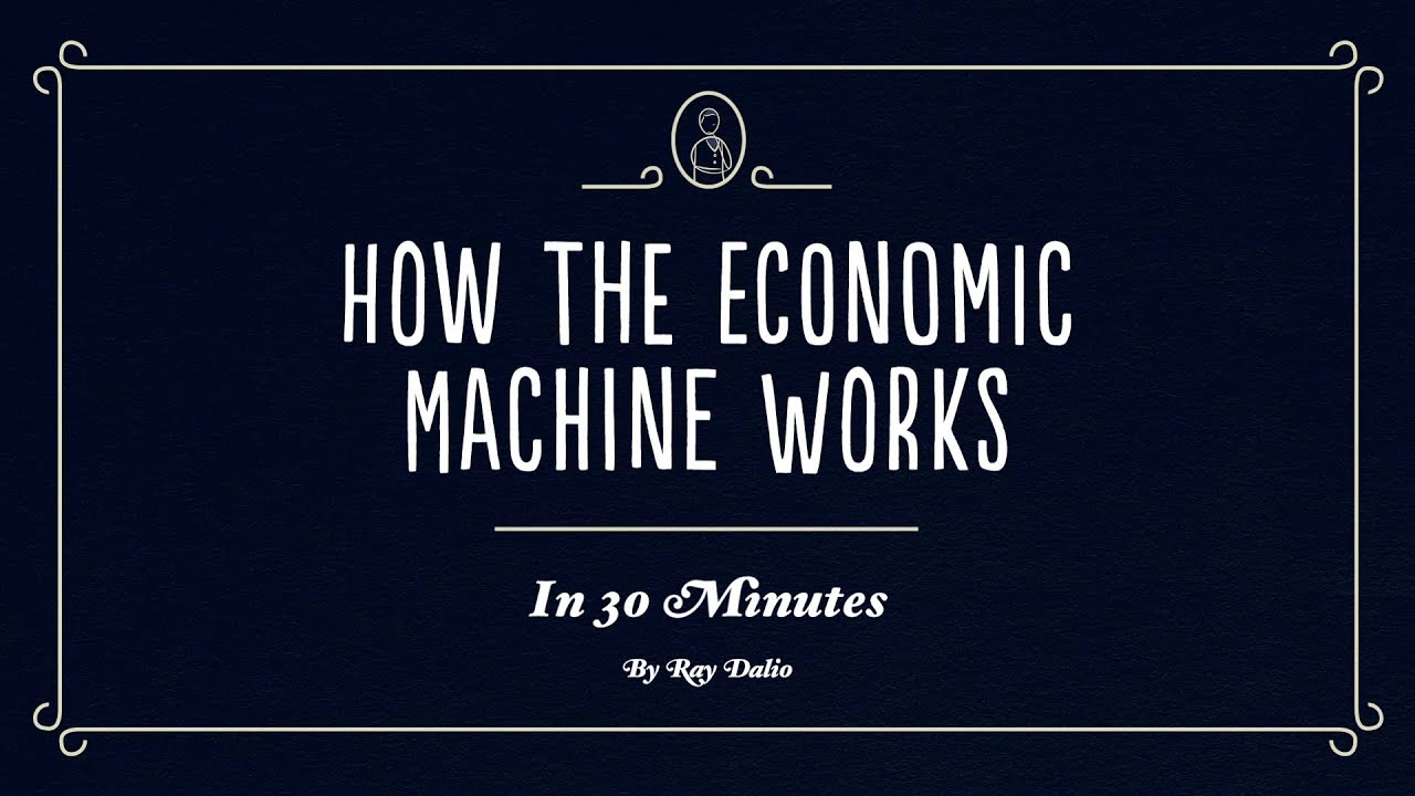 economic machine