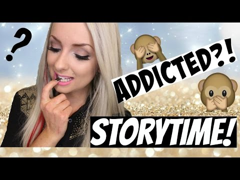 Addicted To SEX CHATROOMS?!?! - Storytime!