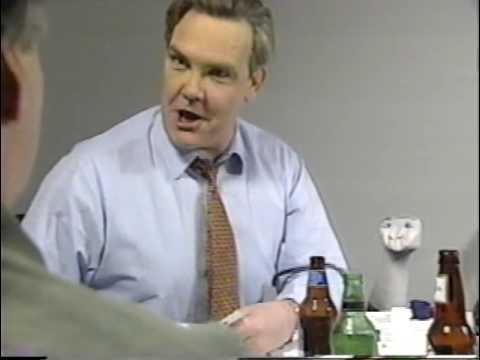 """Talk Soup Poker Game"" w/ Jerry Springer, Rolonda ..."