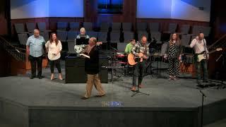 07-26-2020 Livestream - 10:45 Service