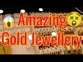 Gold Jewellery Designs - AU - Gold shopping in Hammad International Airport, Doha Qatar