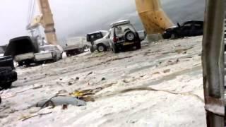 Шторм во время перевозки машин из Японии во Владивосток Кормушка Уникальное Фото Видео Приколы Гифки(, 2015-08-01T07:51:04.000Z)