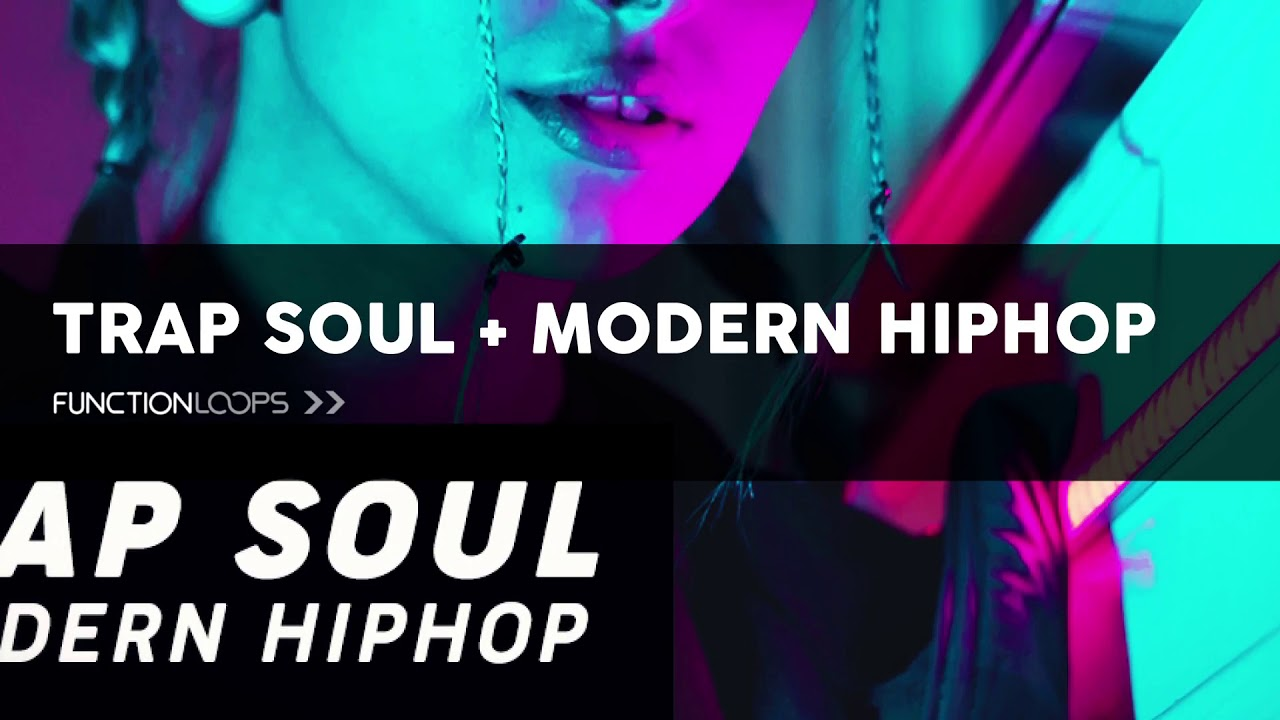 Function Loops Releases Bass Ride and Trap Soul & Modern Hiphop (+