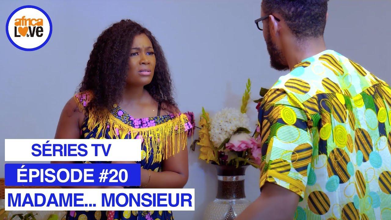 Download MADAME... MONSIEUR - épisode #20 - Séries Tv (série africaine, #Cameroun)