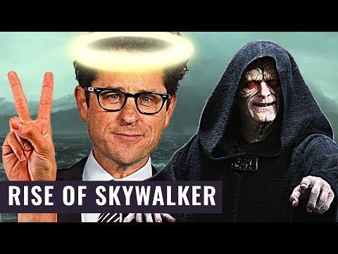 Darum wird The Rise of Skywalker Star Wars retten! | Star Wars 9