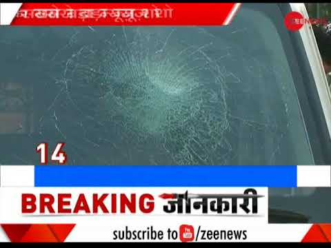 Breaking 20-20: DGP OP Singh reaches Kanpur for sudden inspection