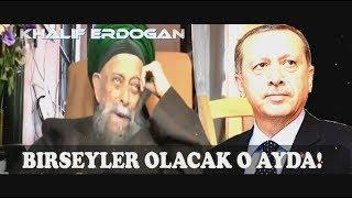 Evliya Şeyh Nazım El-Kıbrisi'nin bir Kerameti daha Gerçekleşti! ŞOK OLACAKSINIZ!