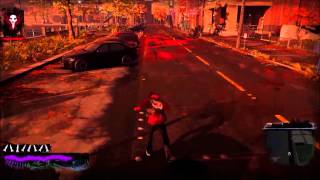 Infamous Second Son, todos os poderes de neon karma do mal