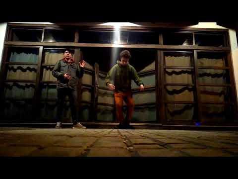 Legend Dancers | Inkyz - Shiva | Popping Dance