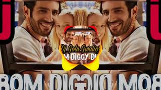 Bom Diggy Diggy    Fast Hard Dance Mix    Dj Golu Gwalior   DJ VAIBHAV  