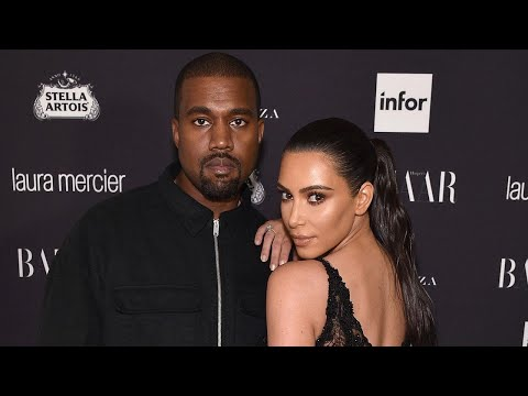 Kim Kardashian and Kanye West Welcome Baby Girl!