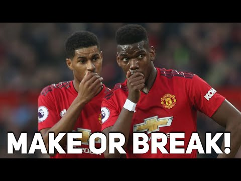 Make or Break game tonight!! Chelsea vs Manchester United Match-Day Preview