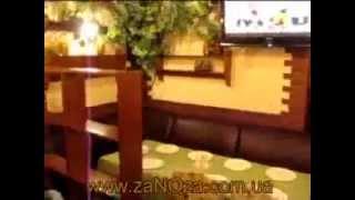 Изготовление мебели из дерева для кафе и ресторанов(, 2012-11-13T17:38:40.000Z)