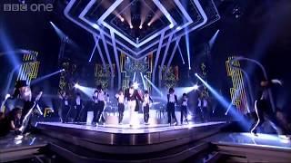 William and Leah McFall Duet Bang Bang LIVE HD Lyrics