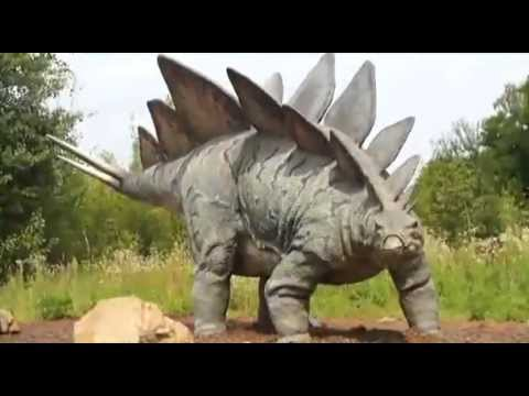 Dinosaur didn't die 65 millions years ago, they are still alive today - Documentary FULL