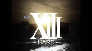 Hard - Atmosphera (XIII) Feat Caamaño [Prod.Caamaño] (BADLAIFÉ)