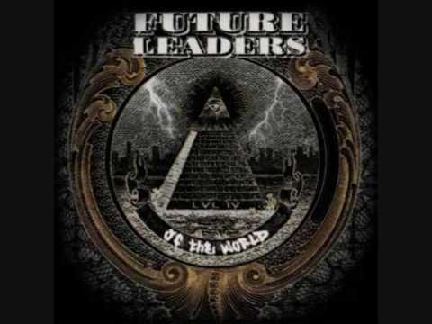 Future Leaders Of The World - Spotlight (Lyrics)