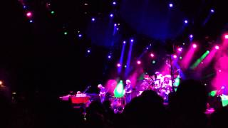 phish alpine valley no quarter 7 1 12 july led zeppelin