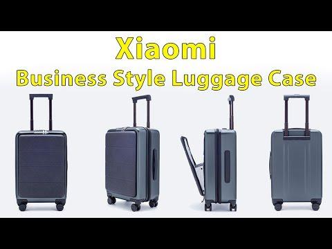 чемодан для ручной клади Xiaomi Business Style Luggage Case