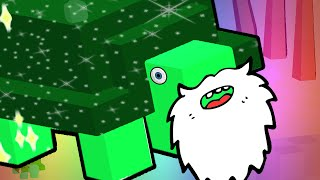 SHINY GRANDPA TURTLE!! | Diggy Dig