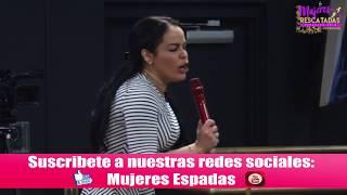 Pastora Yesenia Then - Desconectate de TODO lo viejo