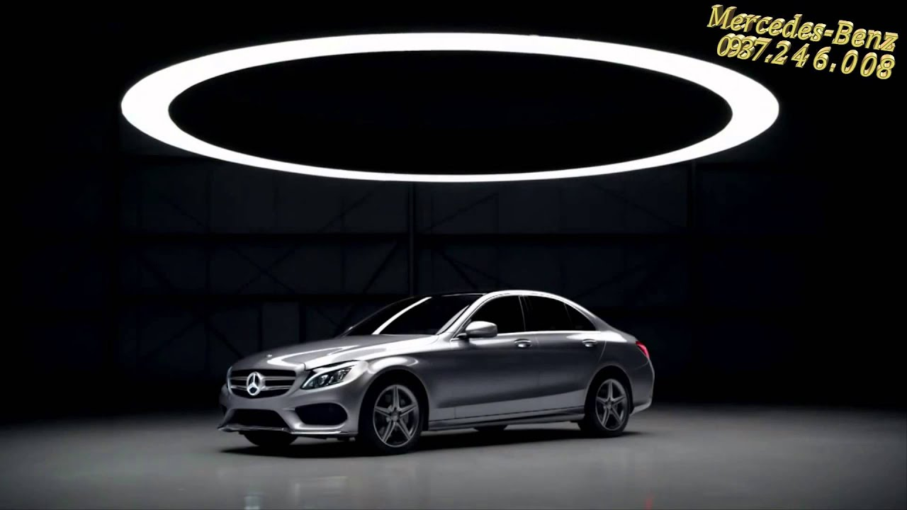 Mercedes-benz C-Class the best or nothing 0937.246.008 ...