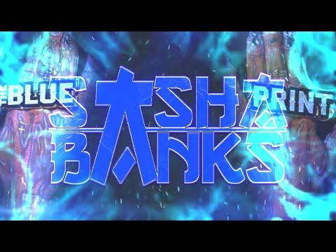 WWE - Sasha