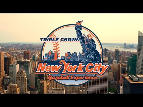 New York City Experience Promo Video