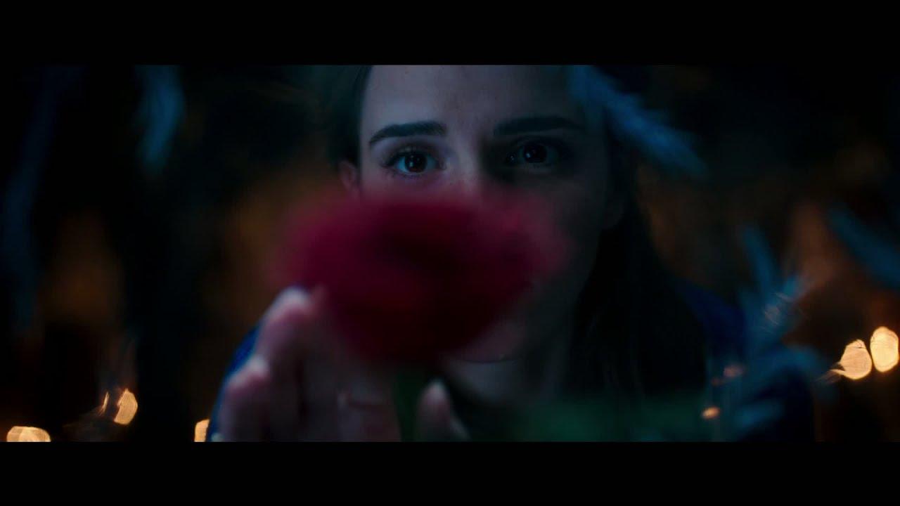 La Belle et la Bête (2017)  - Première bande-annonce (VF) I Disney