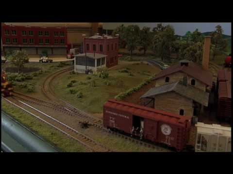 Cookeville Train Depot | Tennessee Crossroads