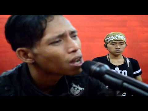 POINNER Band Sakit Hati ( official video clip ) HD