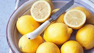 تجهيزات رمضان 2:طريقتي في حفظ الليمون مع بعض النصائح من مطبخ جزائرية tati cuisine