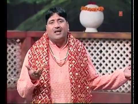 Saara Jag Tanei Haryanvi Devi Bhajan By Narendra Kaushik [Full Video Song] I Jai Mata Ki Bol Bhagtan