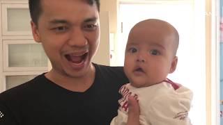 My Daily Routine | Mendadak Pesta | Kedatangan Tamu Dari Jepang | Rumah Zara Cute Penuuuh