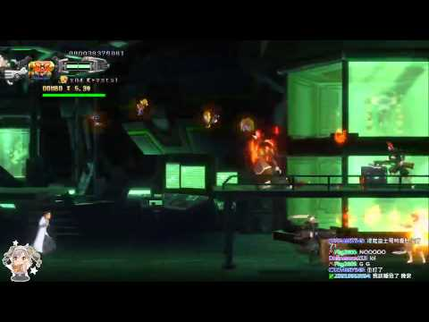 Hard Corps : Uprising - Arcade Mode Krystal Speedrun - 41:04(IGT)(WR)