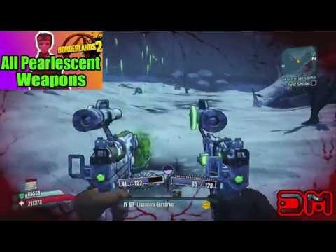 Borderlands 2 How to Get Stalker