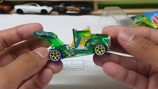 Rig Storm Hot Wheels Review