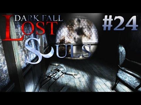 Let's Play Dark Fall: Lost Souls [Part 24] - Matilda Fly