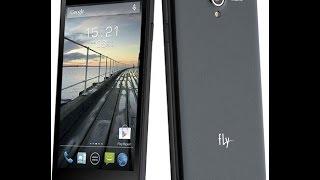 Обзор смартфона Fly IQ4416 ERA Life 5