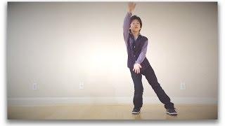 Keone Madrid / Dive / Usher / KJ (dance cover)